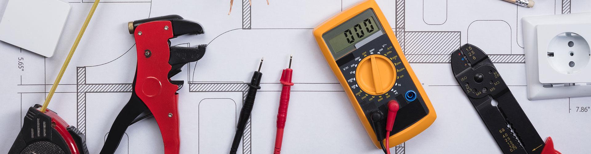 Elektrotechnik-Rittmann Leistungen