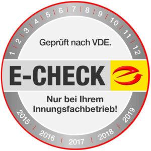 E-Check 2018