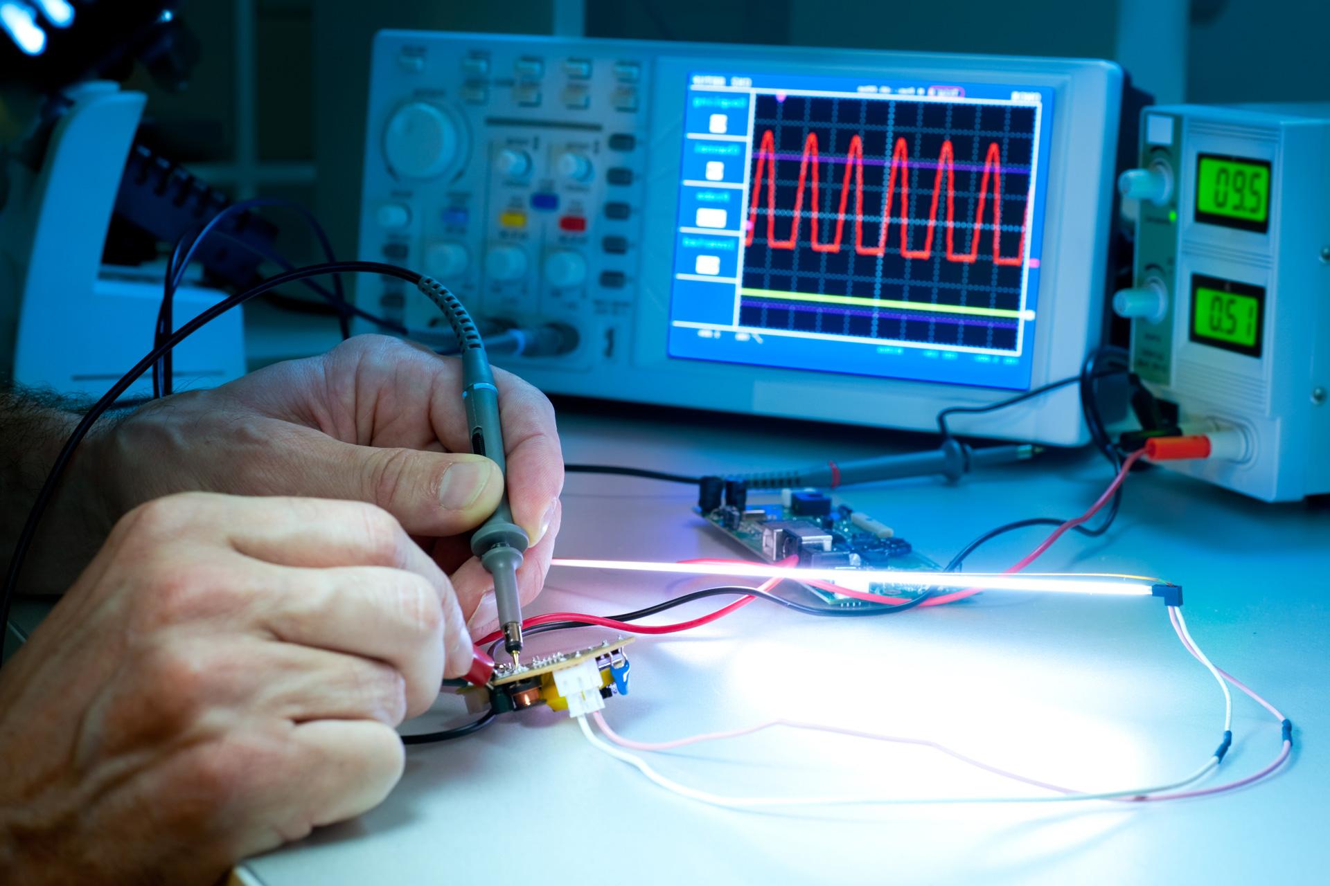 Elektrotechnik Rittmann
